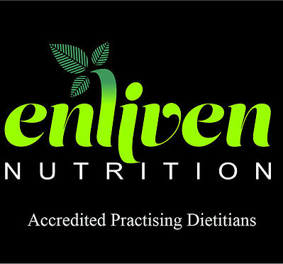 Enliven Nutrition